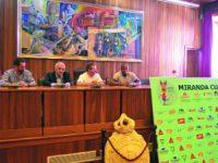 Miranda Cup traz  12 mil visitantes à região