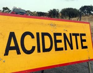 Homem ferido após despiste em Cantanhede
