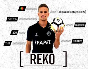 Académica contrata Reko