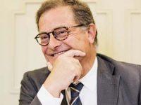 João Ataíde, presidente da CIM Região de Coimbra