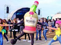 Licor Beirão em grande forma para Expofacic