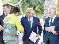 Conselho de Ministros esta manhã na Pampilhosa da Serra