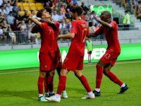 Portugal conquista quarto título europeu de sub-19