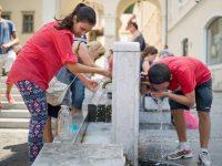 Anúncio de onda de calor obriga a pré-posicionamento da Proteção Civil