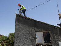 CCDRC faz as últimas adjudicações de empreitadas de recuperação de casas ardidas