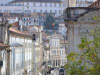 Meteorologia alerta para risco de incêndio no Centro/Sul e céu limpo em Coimbra