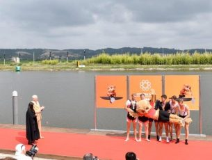 Mais medalhas portuguesas hoje nos Jogos Europeus Universitários em Montemor-o-Velho (atualização)