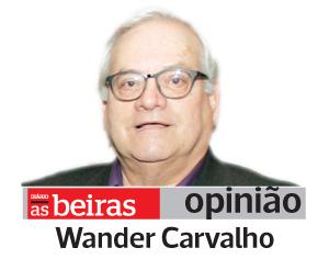 Opinião – O mundo a semana passada – A GEO-POLÍTICA da semana