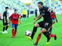 Cansaço influenciou empate amargo na estreia