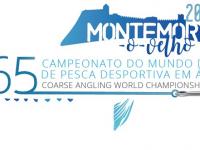 Vinte e dois países competem no Campeonato do Mundo de Pesca em Montemor-o-Velho