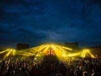 Festival FORTE arranca na quinta-feira com perspetiva de lotação esgotada