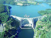 Bacia do Mondego com a maior percentagem nacional de reserva de água