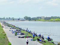 Montemor-o-Velho acolhe a elite mundial de pesca desportiva