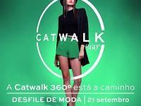 Forum Coimbra promove desfile muito especial