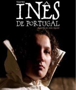 """""""Inês de Portugal"""" em cena no Mosteiro de Santa Clara-a-Velha"""
