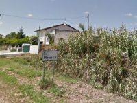 Concentração em Maiorca junto ao posto médico