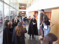 Politécnico de Coimbra recebe alunos de todo o país