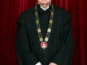 Ex-presidente da Relação de Coimbra eleito presidente do Supremo Tribunal de Justiça