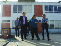 Danos nas escolas poderão chegar a dois milhões de euros