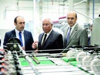 Chefe  do Governo anuncia 1,7 mil milhões do Portugal 2020 para empresas do Interior