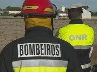 Fogo já extinto na Pampilhosa da Serra deixou mais um aviso para as condições de risco de incêndio
