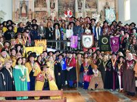 Doçaria conventual e convento podem atrair mais visitantes a Tentúgal