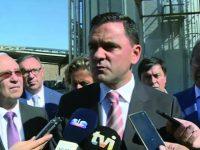 Governo anuncia 48 milhões para zonas industriais da região Centro