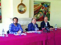 Lesados dos fogos querem 100 milhões de euros no Orçamento do Estado