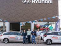 "Hyundai ""Free Pass"" na Automóveis do Mondego"