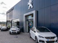 Automóveis do Mondego promovem 48 Horas Peugeot