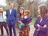 Entrega simbólica de chaves de casas reabilitadas a dez famílias de Arganil