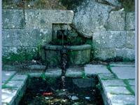Câmara de Gouveia limpa nascente do rio Mondego e fontanários