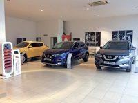 """Ofertas especiais nos """"Tech Days"""" Nissan do concessionário Ferreira Morais & Morais"""