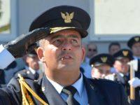Comandante dos Bombeiros Municipais da Figueira da Foz demitiu-se após polémica durante a tempestade