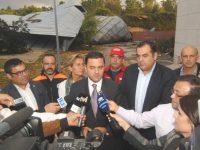 Governo anuncia que vai acionar o Fundo de Emergência Municipal e conta com a solidariedade dos portugueses