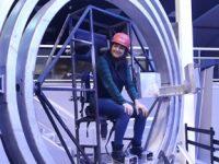 CAIC aposta no conhecimento tecnológico com presença na Agência Espacial Europeia