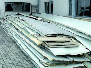 Mau tempo faz 200 mil euros em prejuízos e trava projetos da APPACDM