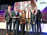 Campanha do Turismo Centro vence prémio internacional