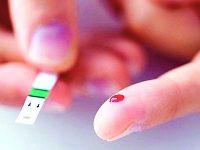 CHUC promove ações sobre a diabetes