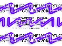 Arranca hoje festival Caminhos do Cinema com 74 horas de programação