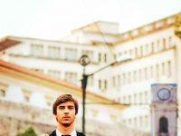 Daniel Azenha (Lista C - Contigo, Somos Académica)