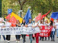 """Enfermeiros querem """"justiça"""" no descongelamento de carreiras no hospital de Coimbra"""