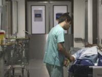 Luta  dos enfermeiros do IPO Coimbra pode passar por abandonar grupos de trabalho