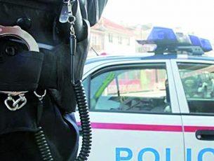Casal detido em Coimbra por suspeita de furto