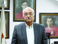 Horácio Antunes volta a presidir à AFC