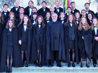 Orfeon celebra 138 anos  em fim de semana coral