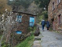 Aldeia da Lousã voltou a ganhar vida à boleia de um sonho e com ajuda do turismo