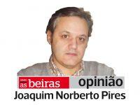"""Opinião: """"Com uma sociedade civil forte, Coimbra ainda tem solução"""""""