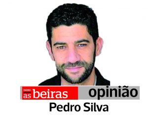 Opinião: Quem é Carlos Monteiro?