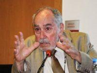 Faleceu o professor jubilado da Universidade de Coimbra, Romero de Magalhães